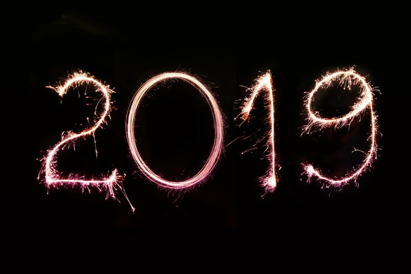 3 Ways To Harness The Magic of New Year's Eve - The Good Men