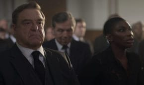 black earth rising, drama, thriller, series, john goodman, hugo blick, review, bbc two, netflix