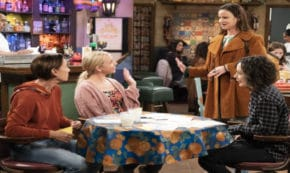 do not shoot the piano teacher, the conners, tv show, comedy, spin off, review, abc