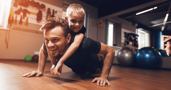 4 Lessons Every Father Should Teach His Sons - The Good Men