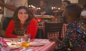 girls like you, grown-ish, tv show, comedy, season 2, review, freeform