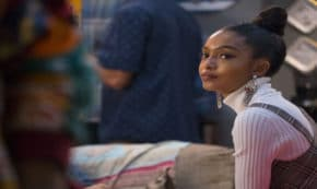 in my feelings, grownish, tv show, comedy, spin off, season 2, review, freeform