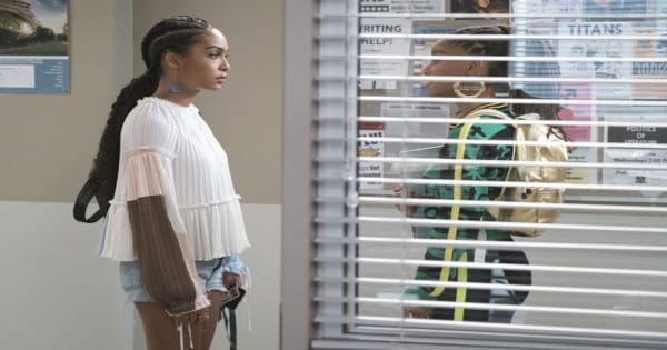 new rules, grownish, tv show, comedy, spin off, season 2, review, freeform