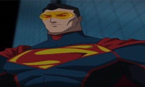 reign of the supermen, dc, animated, sequel, eradicator, clip, dc entertainment, warner home video