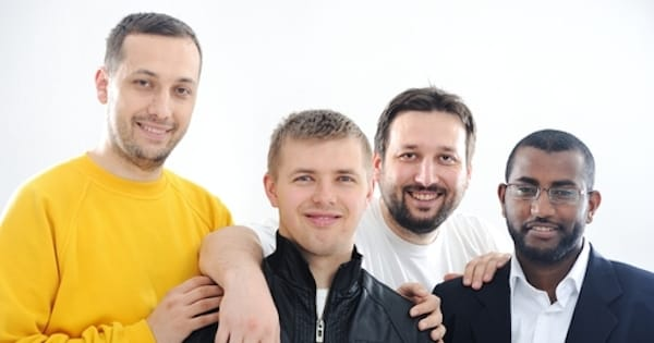 January 2019: Global Men and Boys Emotional Health Month