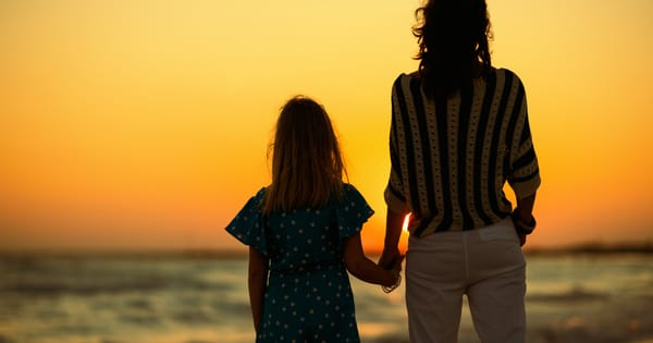 14 Rules for Co-Parenting with a Narcissist - The Good Men Project