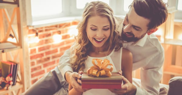 Thoughtful Gifts Your Spouse Won't be Expecting