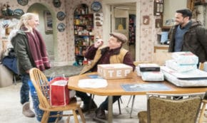 we continue to truck, the conners, tv show, comedy, spin off, review, abc