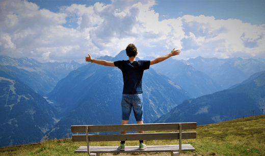 4 Ways to Embrace the Now Without Going Crazy