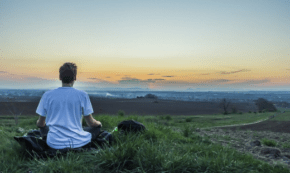What is Meditation? The Good Men Project