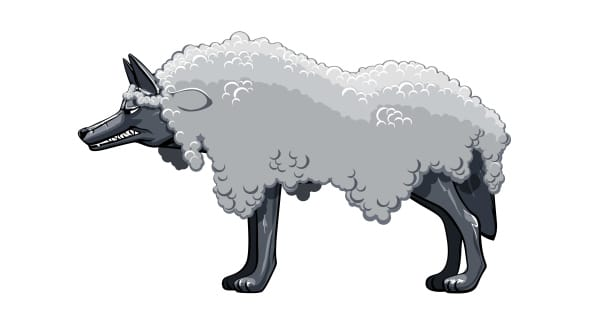 Covert Narcissists: Wolves in Sheep's Clothing - The Good