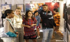 body count, grownish, tv show, comedy, spin off, season 2, review, freeform