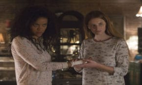 distress call, siren, tv show, drama, season 2, review, freeform