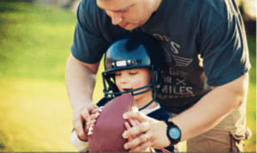 The Importance of Letting Your Child Develop Interests Organically