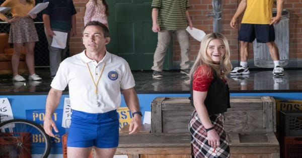 Money for rent, schooled, tv show, comedy, spin off, season 1, review, abc
