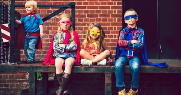 Children Are Family Upgrades