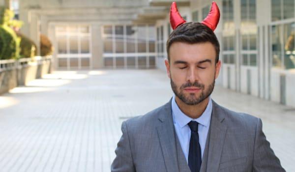 Am I a Narcissistic Sociopath? - The Good Men Project
