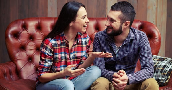 Why You Might Need an Emotionally Intelligent Partner