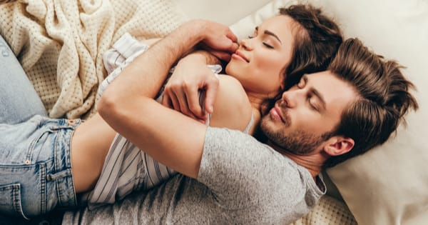 Maintaining Healthy Intimate Relationships