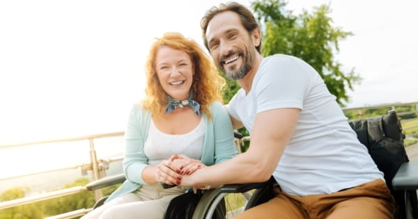 disabled dating friendship