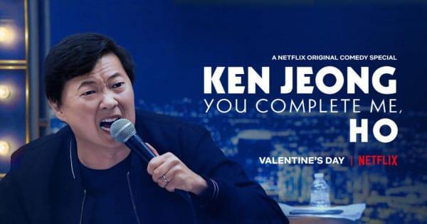 Ken Jeong: You Complete Me Ho (2019) Online Subtitrat in Romana