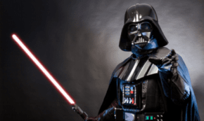 7 Things Darth Vader Can Teach Us About Depression