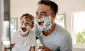 Ask a Dad: What's Your Shaving Routine