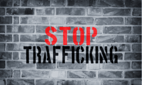 Sex Trafficking is Slavery, and It Kills