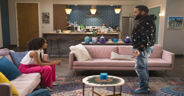 face the world, grownish, tv show, comedy, spin off, season 2, review, freeform
