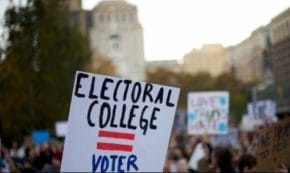 Fair Elections: The Electoral College Must Go!