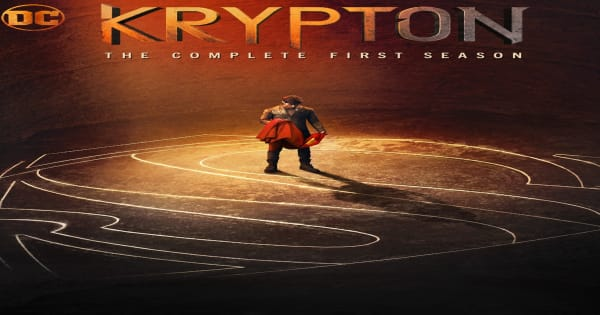 krypton, tv show, season 1, action, science fiction, drama, blu-ray, review, syfy, warner bros home entertainment