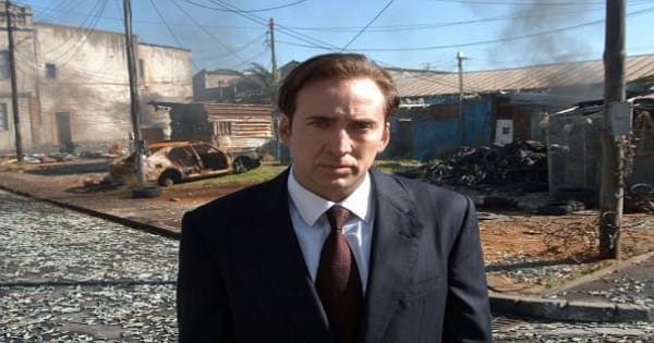 lord of war, crime, drama, nicolas cage, jared leto, ethan hawke, 4k ultra hd, review, lionsgate