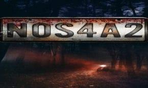 nos4a2, tv show, supernatural, horror, drama, adaptation, joe hill, zachary quinto, ashleigh cummings, wondercon 2019, amc