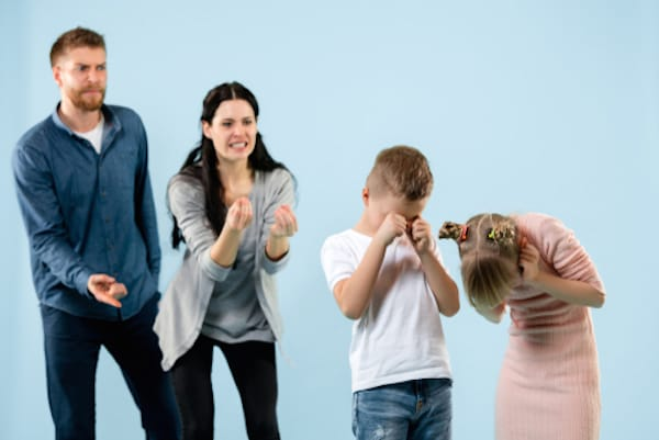 Anger Counseling Can Save A Family Relationship - The Good Men Project