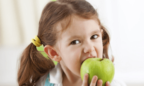 Autism, Airports and Apples