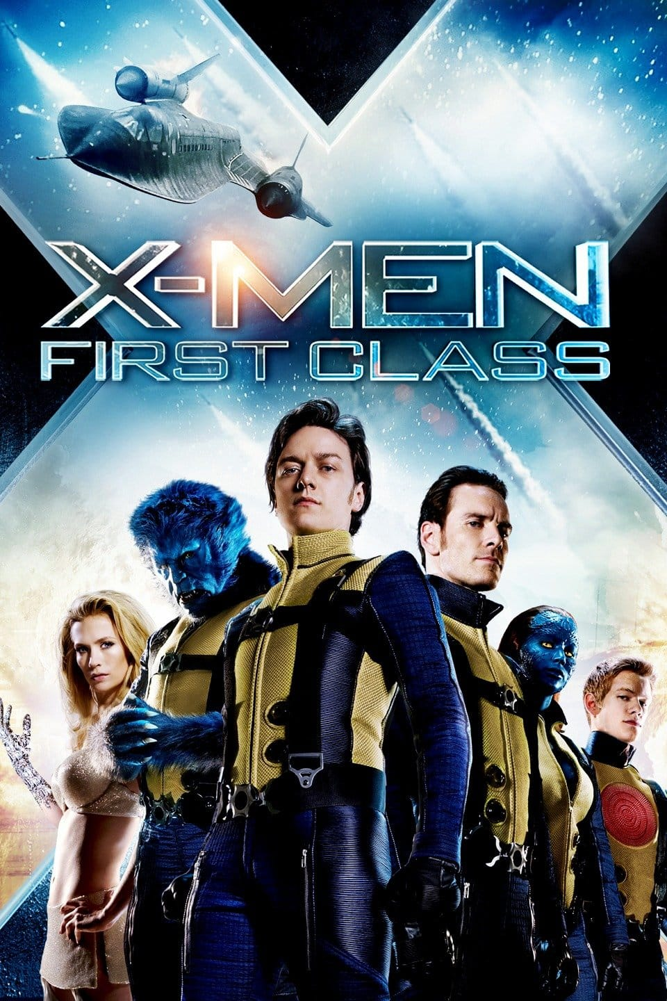 X-Men: First Class (2011 Movie Review) - The Good Men Project