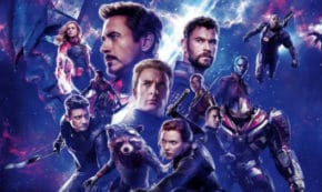avengers endgame, superhero, sequel, marvel, mcu, review, marvel studios, walt disney pictures