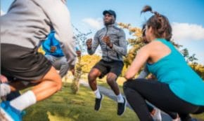 6 Outdoor Workouts to Enjoy This Spring (And Their Benefits)