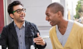 Let's Value Men's Friendships as Much as Their Romantic Relationships