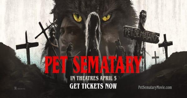 pet sematary, supernatural, horror, remake, stephen king, jason clarke, amy seimetz, final trailer, paramount pictures