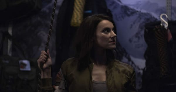 rabbit hold, cloak and dagger, tv show, marvel, action, adventure, drama, season 2, review, freeform