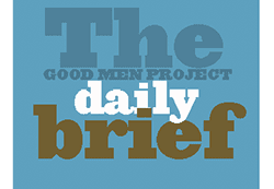 'Protest' is the Word of the Day on The Daily Brief