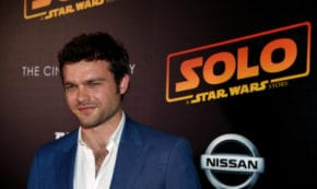 """The Timing of 'Solo: A Star Wars Story,"""" and That Story Itself, Indicates That Disney Knew That 'Star Wars: The Last Jedi' Would Be Polarizing"""