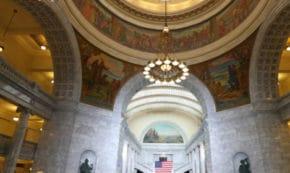GOP Utah Legislators Roberts, McCay Get Fs in Overall Report Cards From Watchdog Organization