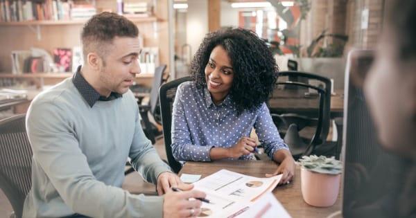3 Benefits of Cross-Gender Mentoring - The Good Men Project