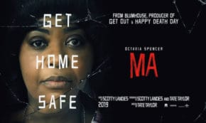 ma, psychological, horror, tate taylor, octavia spencer, review, blumhouse productions, universal pictures