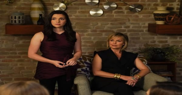 mixed messages, the bold type, tv show, comedy, drama, season 3, review, freeform