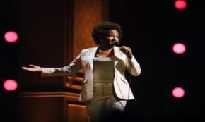 not normal, wanda sykes, comedian, stand up, special, review, netflix