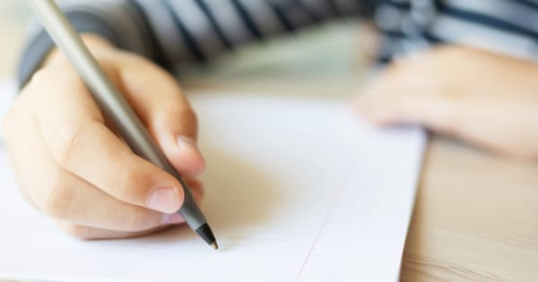 5 Exercises to Improve Handwriting and How They Can Benefit Your