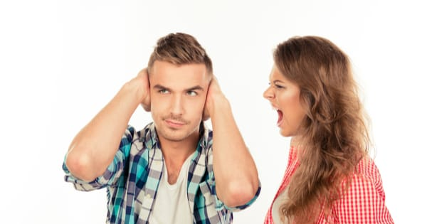 10 Strategies For Dealing With a Narcissistic, Challenging Or High Conflict Ex - The Good Men Project